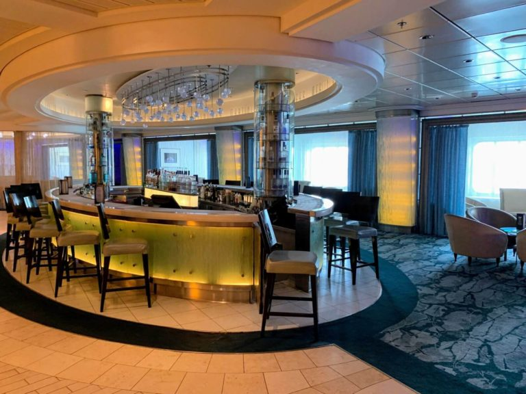 A Detailed Celebrity Solstice Review with Photos