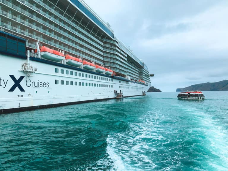 Our Fabulous Celebrity Solstice New Zealand Cruise | 13 Days