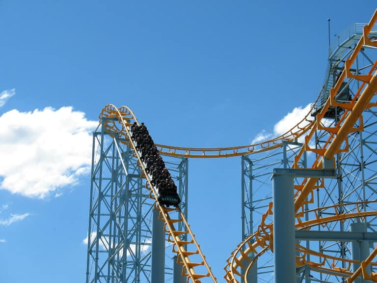 Which Fun Gold Coast Theme Parks are Right For You?