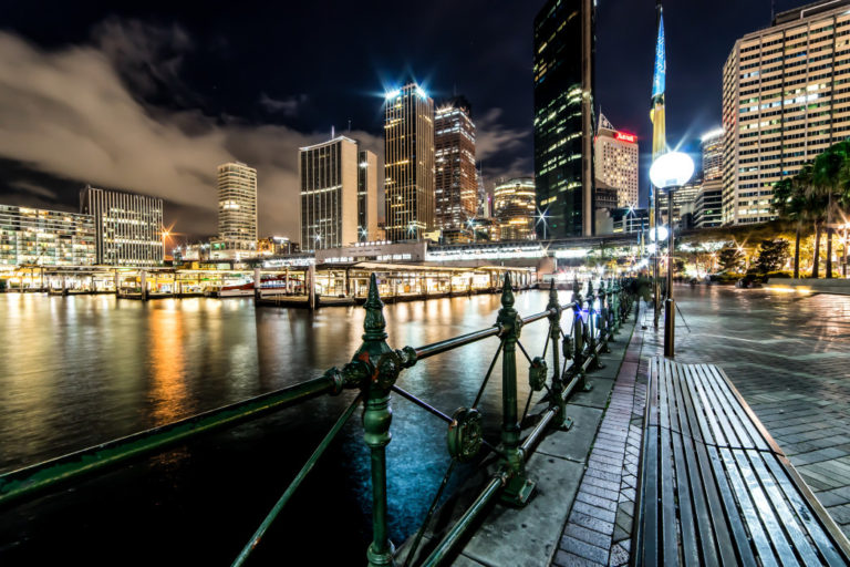 The Ultimate Sydney to Brisbane Road Trip Itinerary
