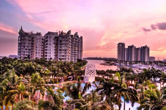 Top 10 Superb Things To Do in Sentosa Island
