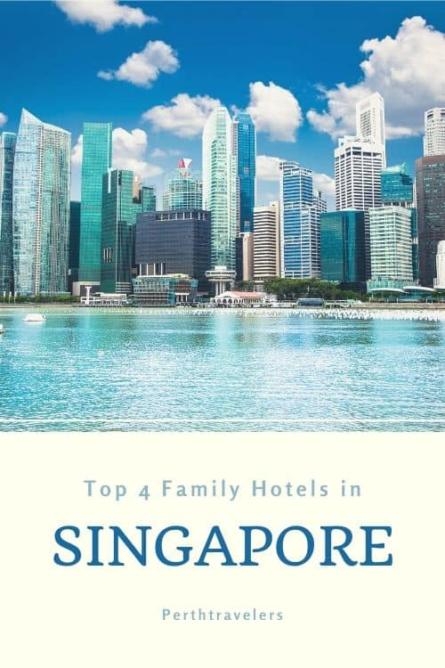 The Best Orchard Road Family Hotels | Singapore 2021