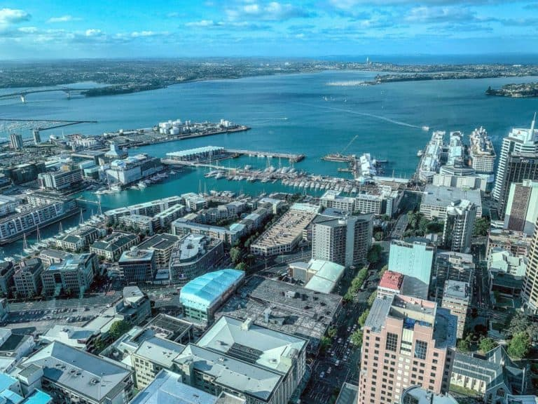 One Day in Auckland – The Best Things to See & Do